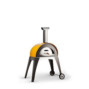 Alfa Forno Ciao Wood-fired  with Base
