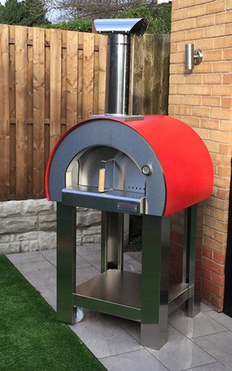 Piccolo Pizza Oven