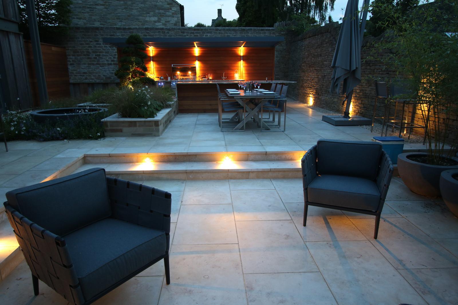 Outdoor Kitchen Design |Cotswolds | Outdoor Kitchens & Design