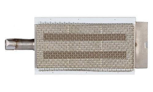 Infrared Searing Grill Burner for Lonestar - Angus - Brahma - 7 Burner