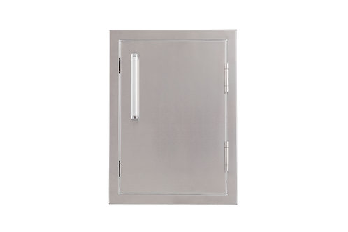 Whistler Burford Single Built-in Vertical Door