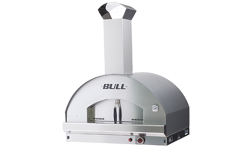 BULL Extra Large Gas Pizza Oven