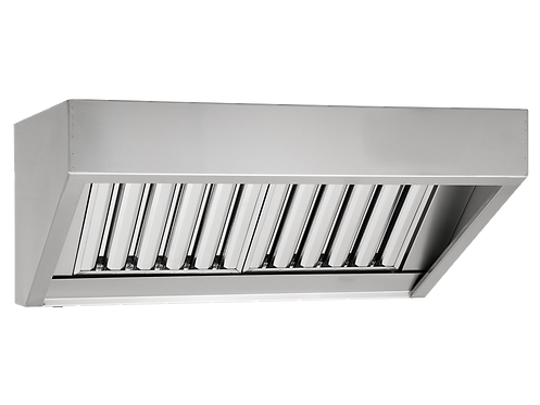 Bull 76cm Vented Extractor