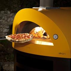 Alfa Allegro Pizza Oven