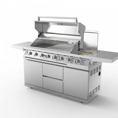 Whistler Cirencester 6 Grill