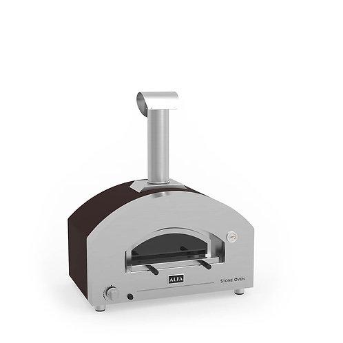 Alfa Stone Pizza Oven Top