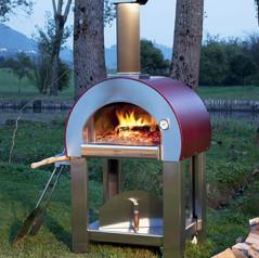 Alfa Pizza 5 Minuti Pizza Oven