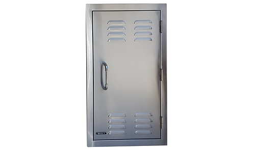 Bull large vertical door