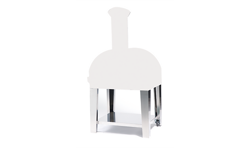 Bull Extra Large Pizza Oven Cart Bottom Only 80x60cm