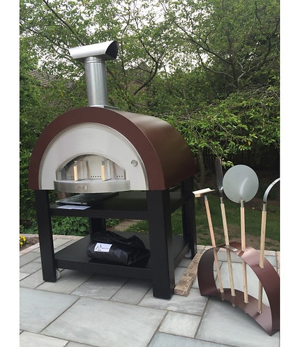 Titano Pizza Oven