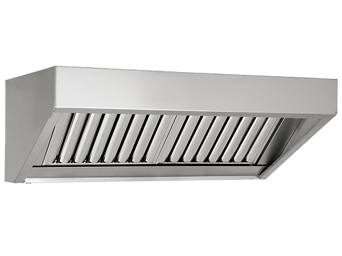 Bull 97cm Vented Extractor