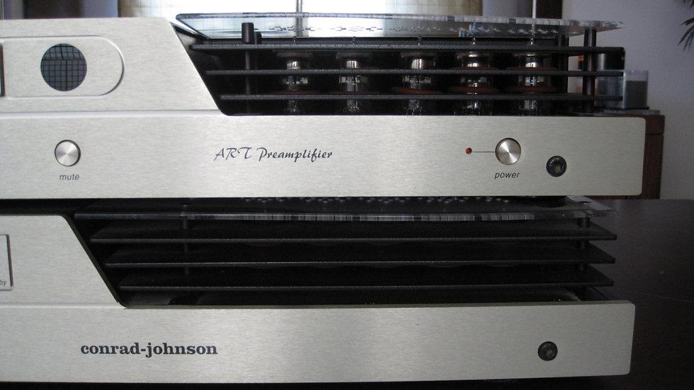 Conrad Johnson ART S3