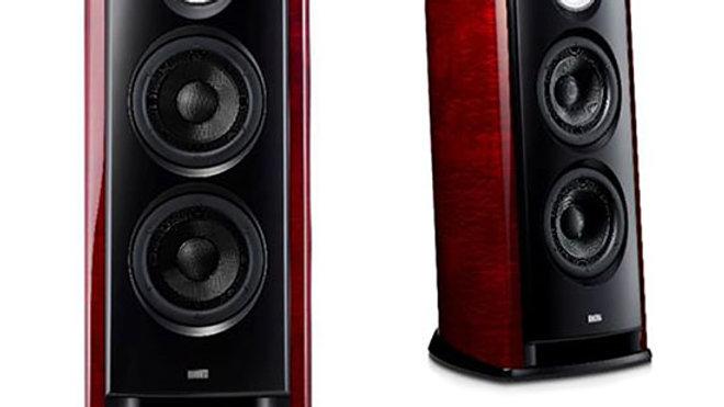 TAD R1 Loudspeakers