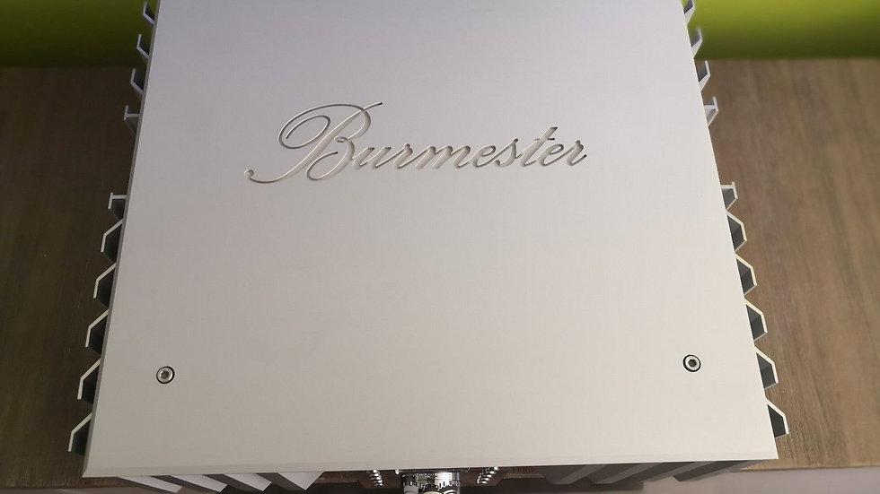 Burmester 032 Itegrated Amplifier
