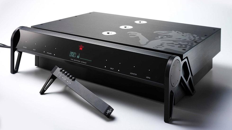 Gryphon Audio Mirage Preamplifier