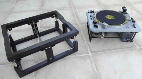 EMT 930 st with EMT 930-900 shock-absorber