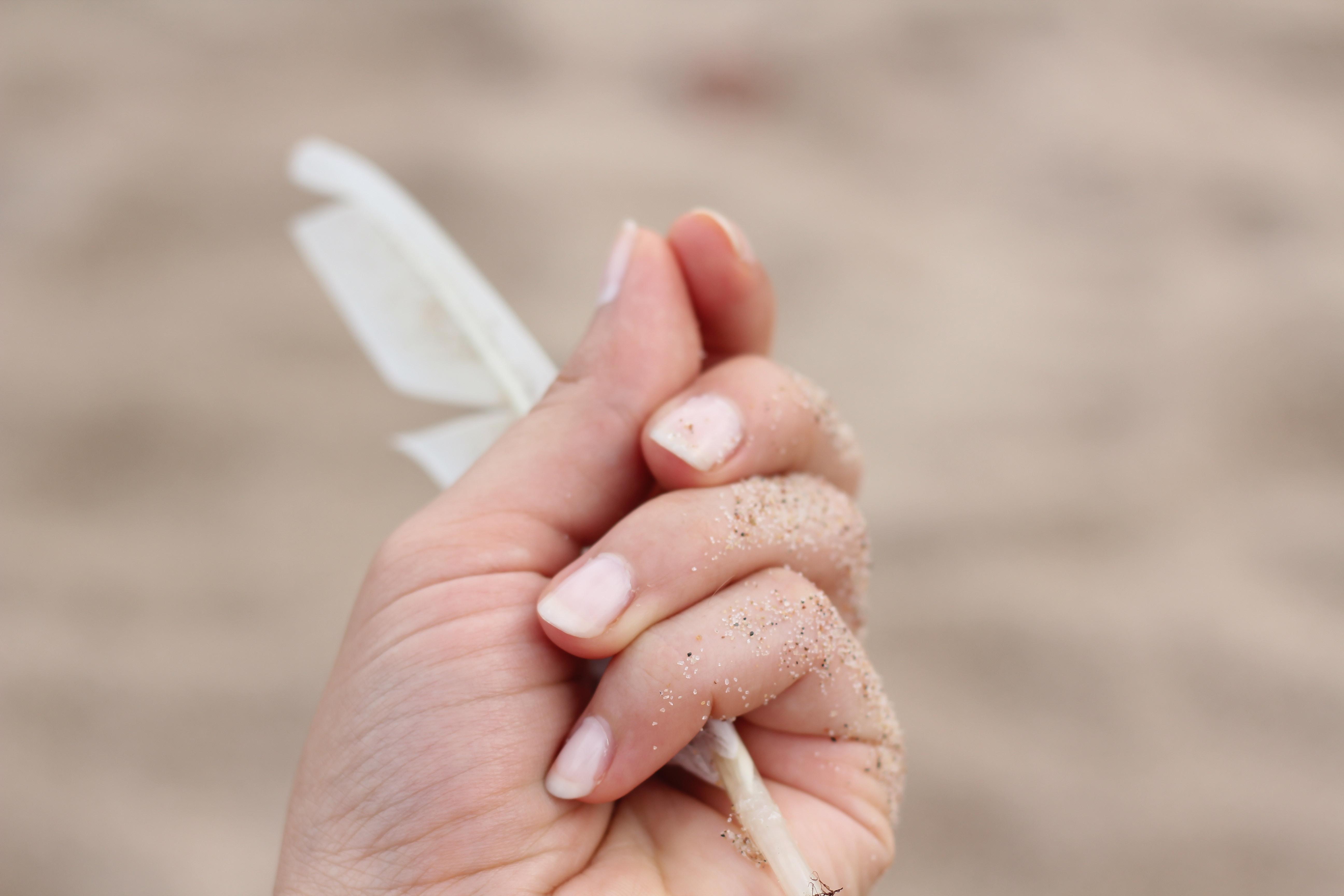 Extra Manicure