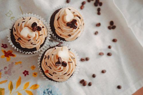 JUNKO TABEI | cupcakes