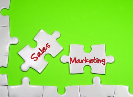 Vendas e Marketing como facilitar a relação
