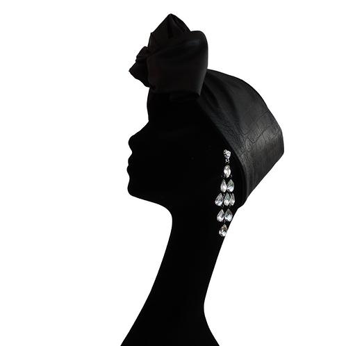 Headband ECOPELLE DOUBLE