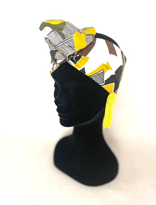 Headband AFRICA