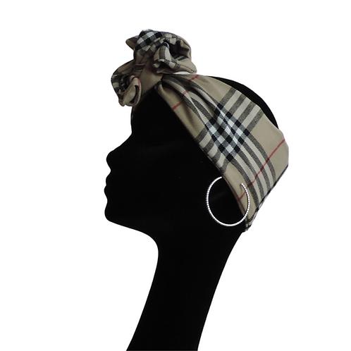Headband BURBERY