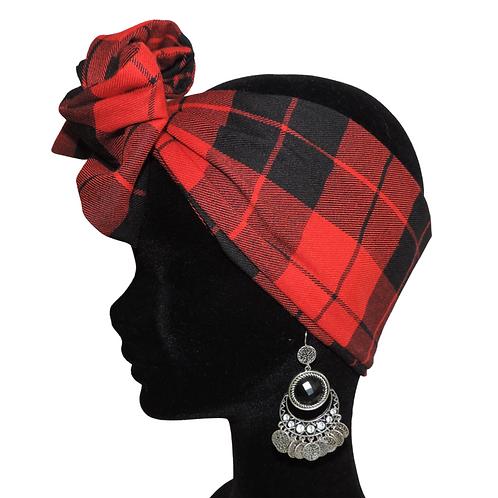 Headband  SCOTTISH ROSSA