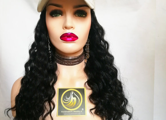 EXTENSION MODEL-X HAT WIG