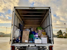 Cann River Relief Efforts