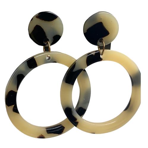 101 Dalmatians Earrings