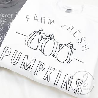 chalk boss. pumpkin weather. pumpkin spice sweatshirt. fall .png