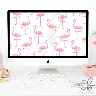 flamingos.chalkboss.desktopwallpaper
