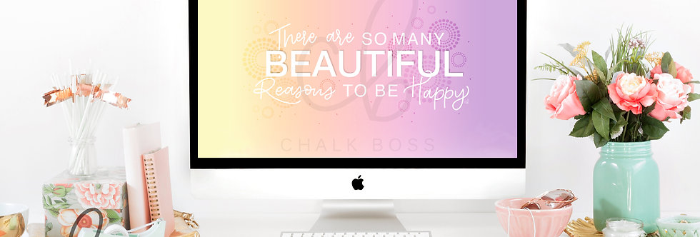 """""""You are Beautiful"""" Wallpaper Download"""