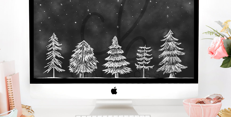 Winter Wonderland Wallpaper Download