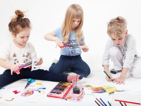 子供の教育・育むの意味