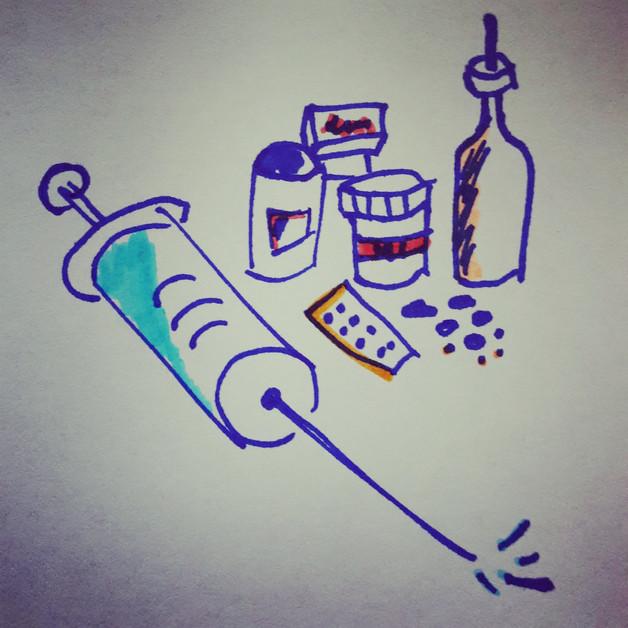 Die Dosis macht das Gift