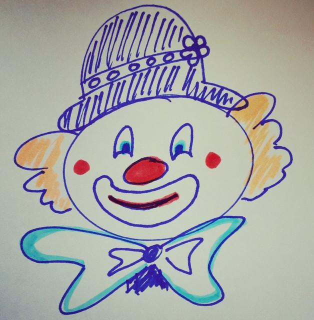 Ansichten eines Clowns...oder besser: Ansichten eines Coaches