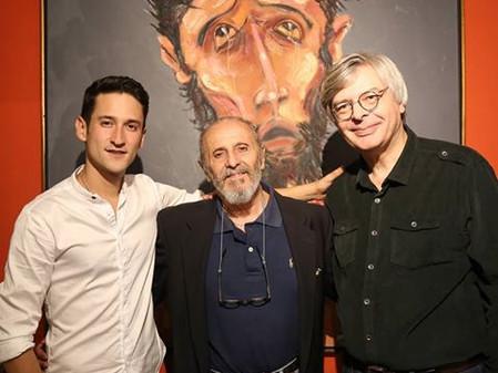 Pablo Manrique convida Mário Mendonça e Gilberto Martins para uma homenagem a Nossa Senhora