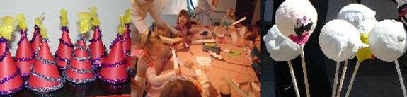 animation atelier creatif