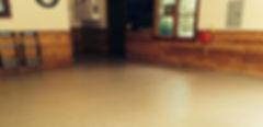 basement concrete floor finishing and coatings