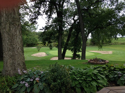 Beautiful Golf Course Curtis Creek