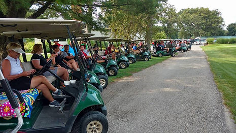 Golf Outings Corporate Outings Charity Outings Northwestern Indana Lafayette Renssaeler