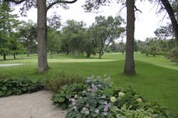 Perfect Golf Greens Northern Indiana
