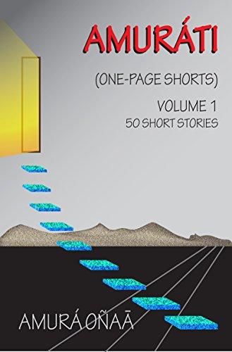 Amurati: One-Page Shorts (Vol. 1)