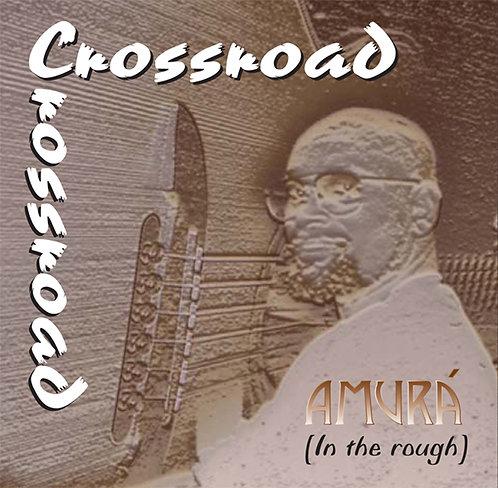 Crossroad (CD Soundtrack)