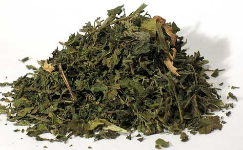 Nettle Leaf Cut 2oz (Urtica dioica)