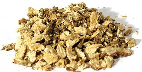 Angelica Root 2oz (Angelica archangelica)