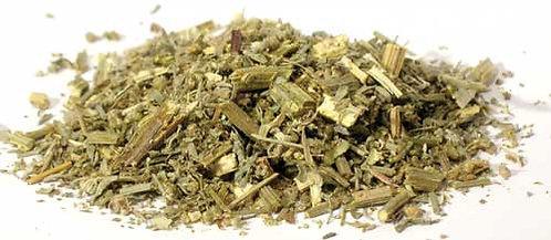Wormwood cut 2oz (Artemisia absinthium)
