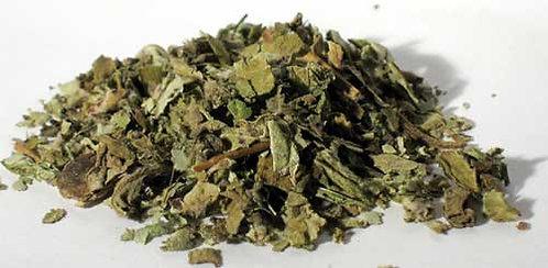 Coltsfoot Leaf 2oz (Tussilago farfara)