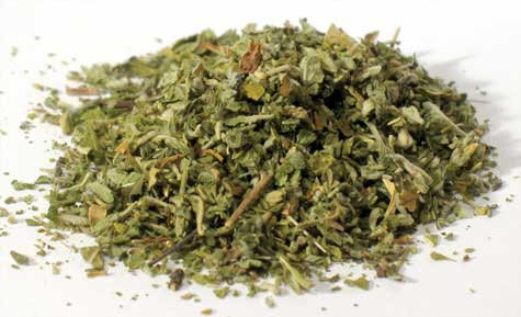 Damiana Leaf 2oz (Turnera diffusa)